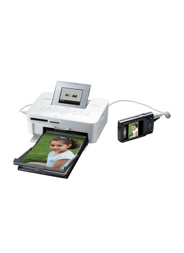 Canon Selphy CP1000 WH Kompakt Fotoğraf Yazıcı Beyaz